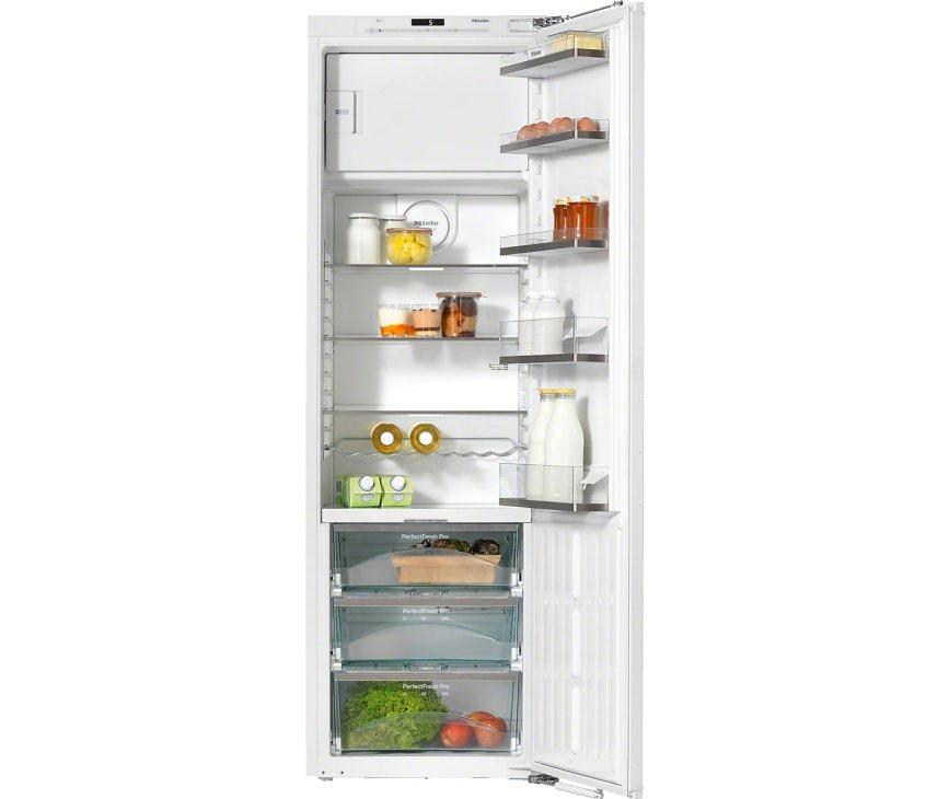 Miele K37682IDF inbouw koelkast