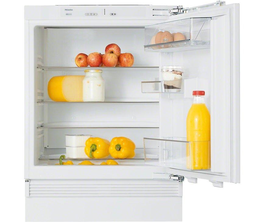 Miele K9122UI onderbouw koelkast