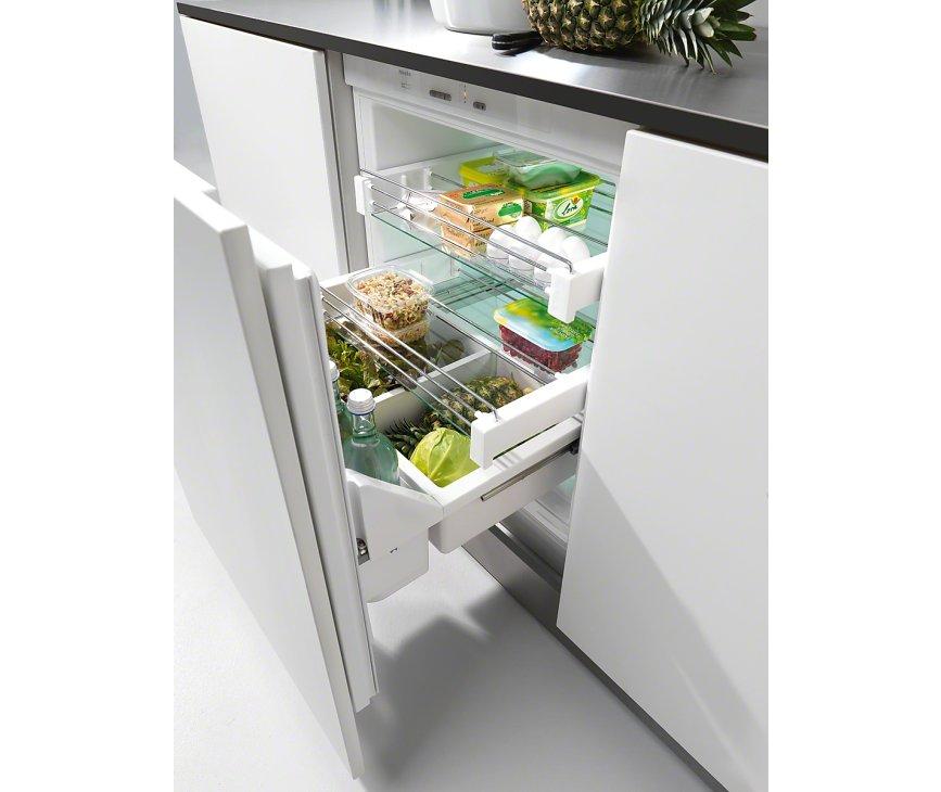 Miele K9123UI inbouw lade koelkast