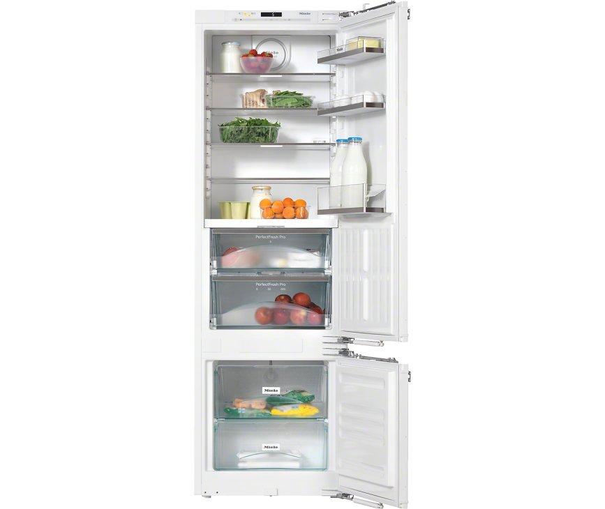 Miele KF37673ID inbouw koelkast