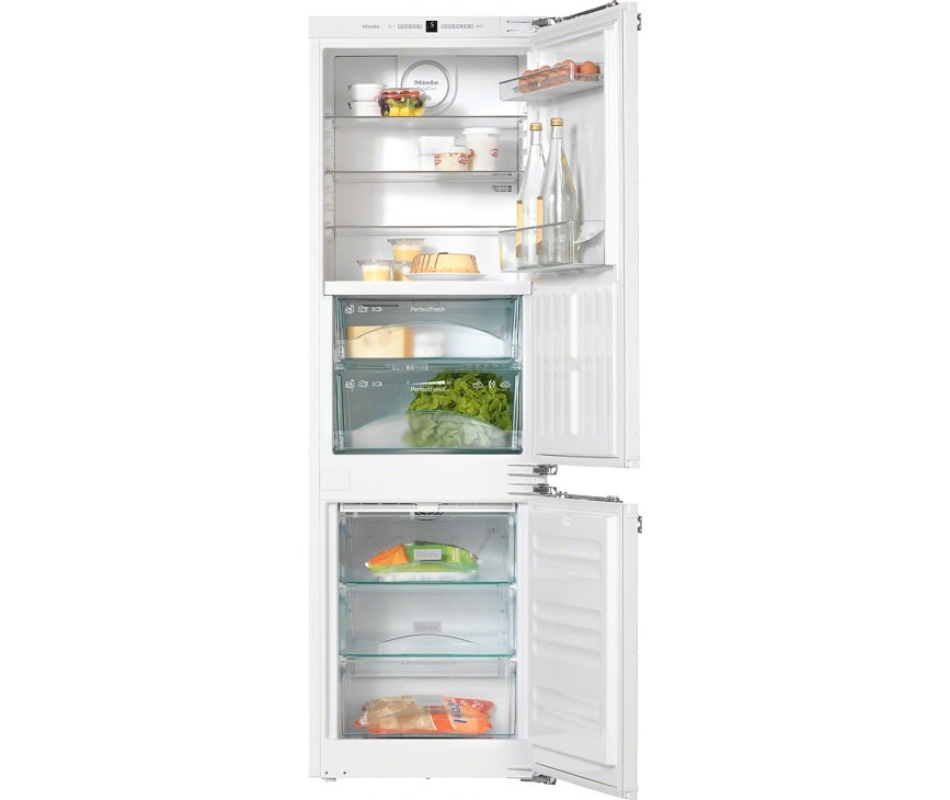 Miele KFN37282ID inbouw koelkast