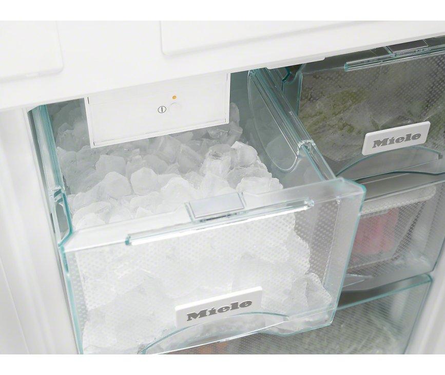 Miele KFN37692IDE inbouw koelkast