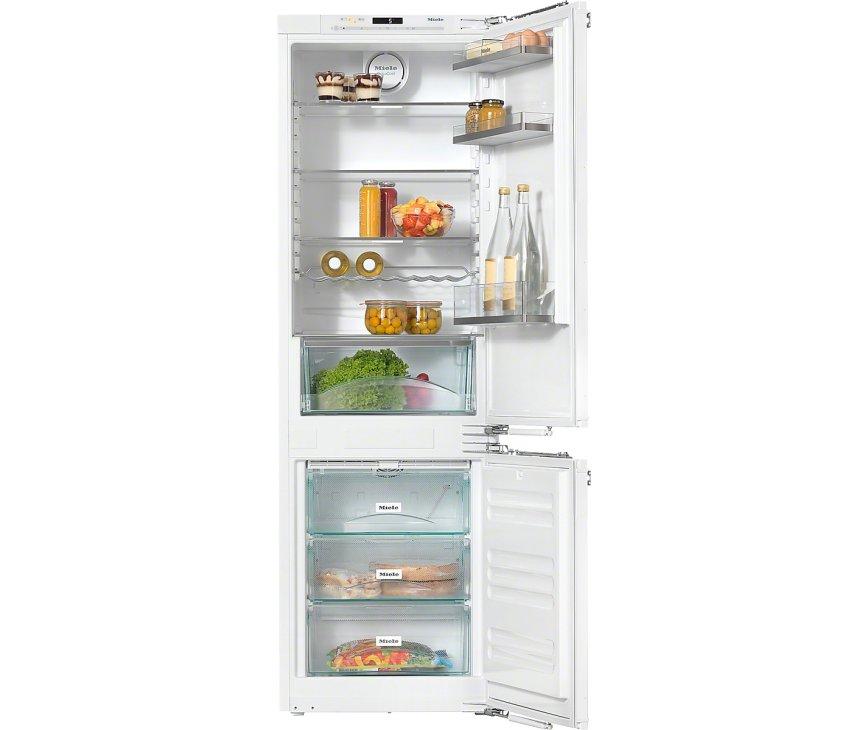 Miele KFNS37432ID inbouw koelkast