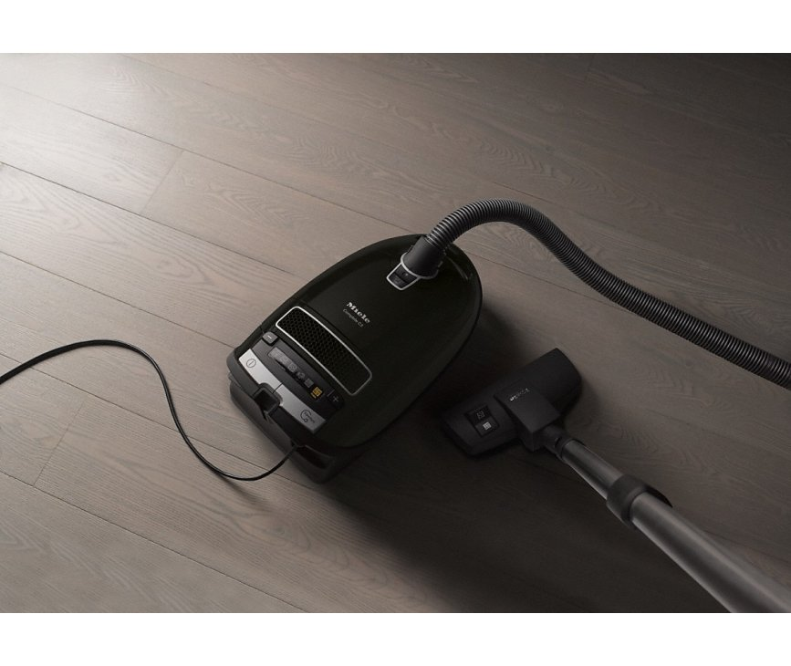 Miele Complete C3 Black Powerline stofzuiger