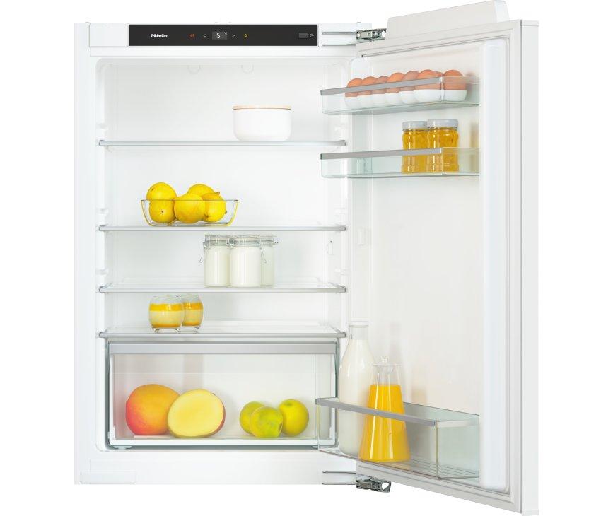 Miele K 7103 D inbouw koelkast - nis 88 cm.