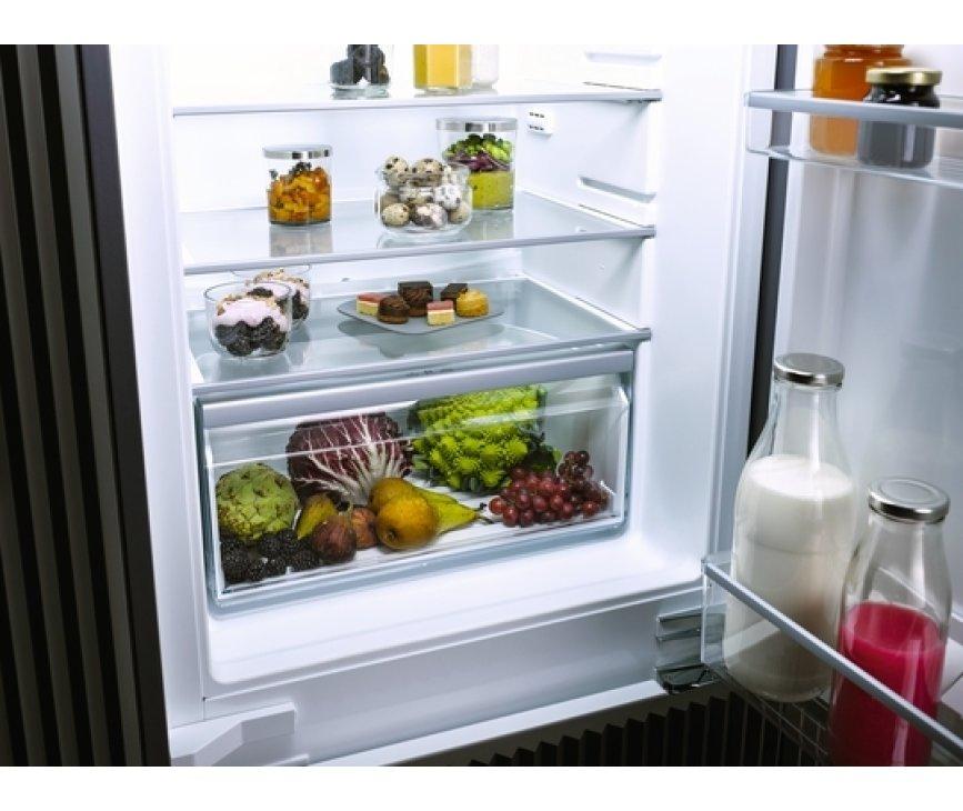 Miele KFN 7714 F inbouw koelkast - nis 178 cm. - no-frost
