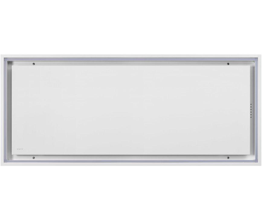 Novy 6941 inbouw plafond afzuigkap - wit - plafondunit