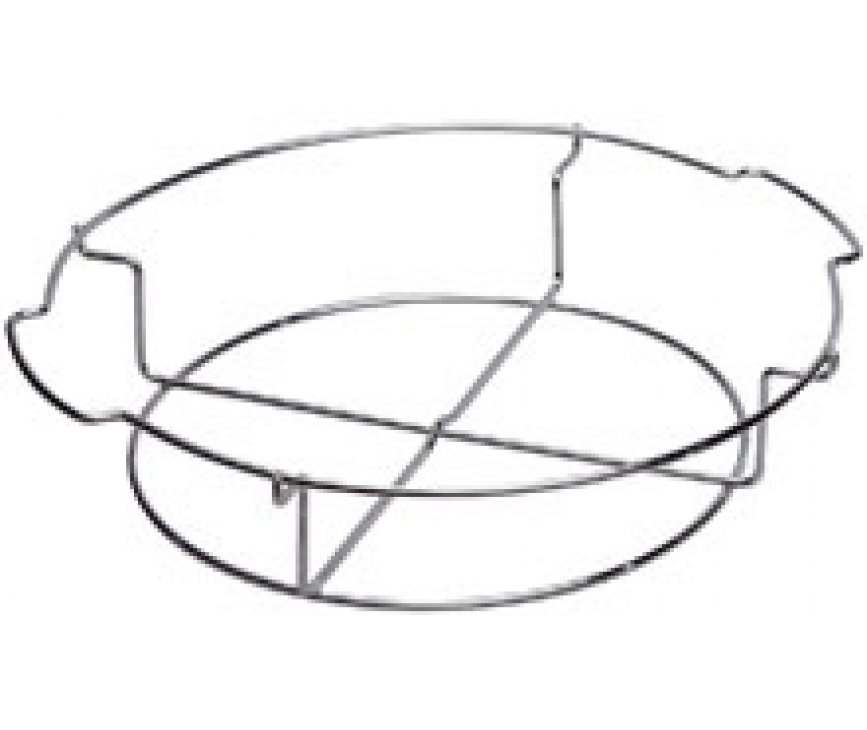 SMEG houder tbv pizzasteen SUPR