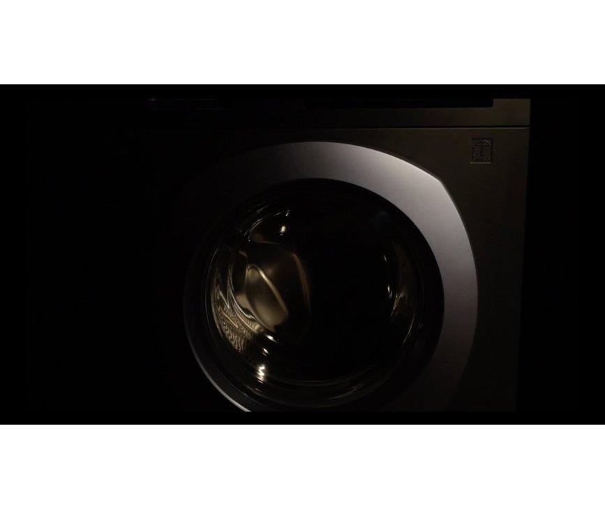 Schulthess Spirit 540 Titan Rock professionele wasmachine