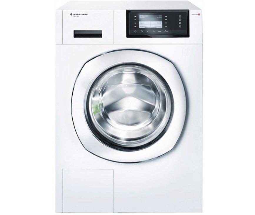 Schulthess Spirit xTra 305 semiprofessionele wasmachine - actiemodel