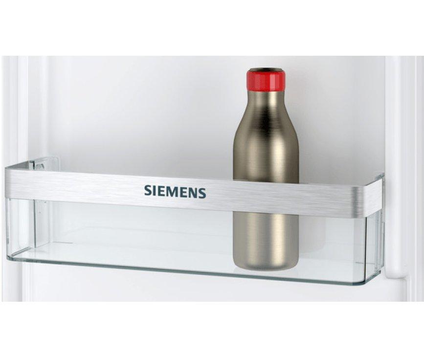 Siemens KI86VVFE0 inbouw koelkast - nis 178 cm.