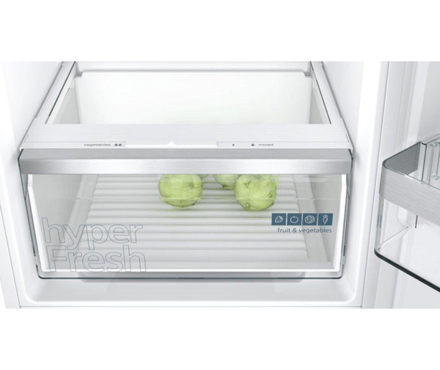 Siemens KI86VVSE0 inbouw koelkast - nis 178 cm. - sleepdeur