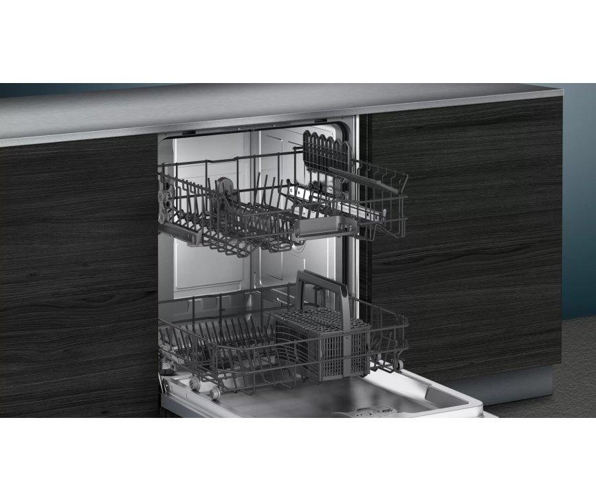 Siemens SE63HX41TE inbouw vaatwasser - 44 dB