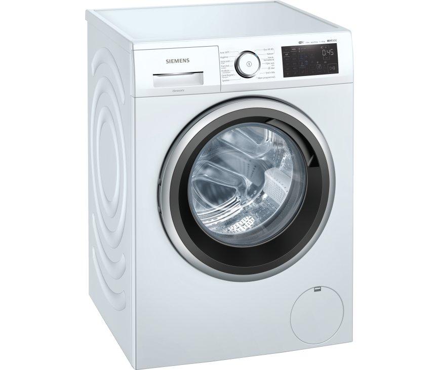 Siemens WM14LPH7NL wasmachine met intelligenDosing system