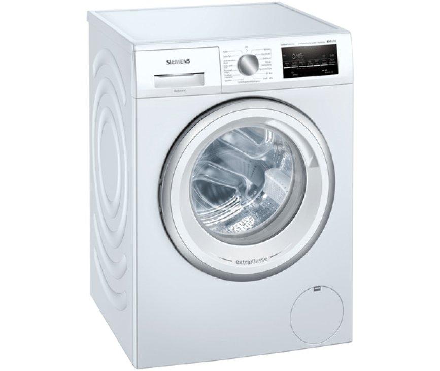 Siemens WM14US90NL wasmachine - 1400 toeren - 8 kg.