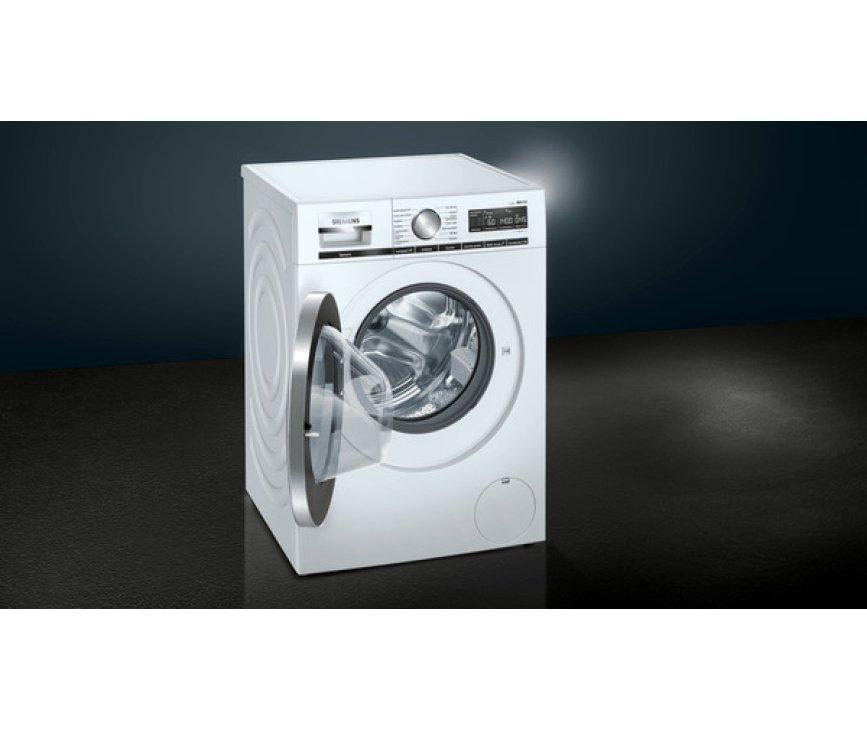 Siemens WM14VMH0NL wasmachine - 1400 toeren - 9 kg.