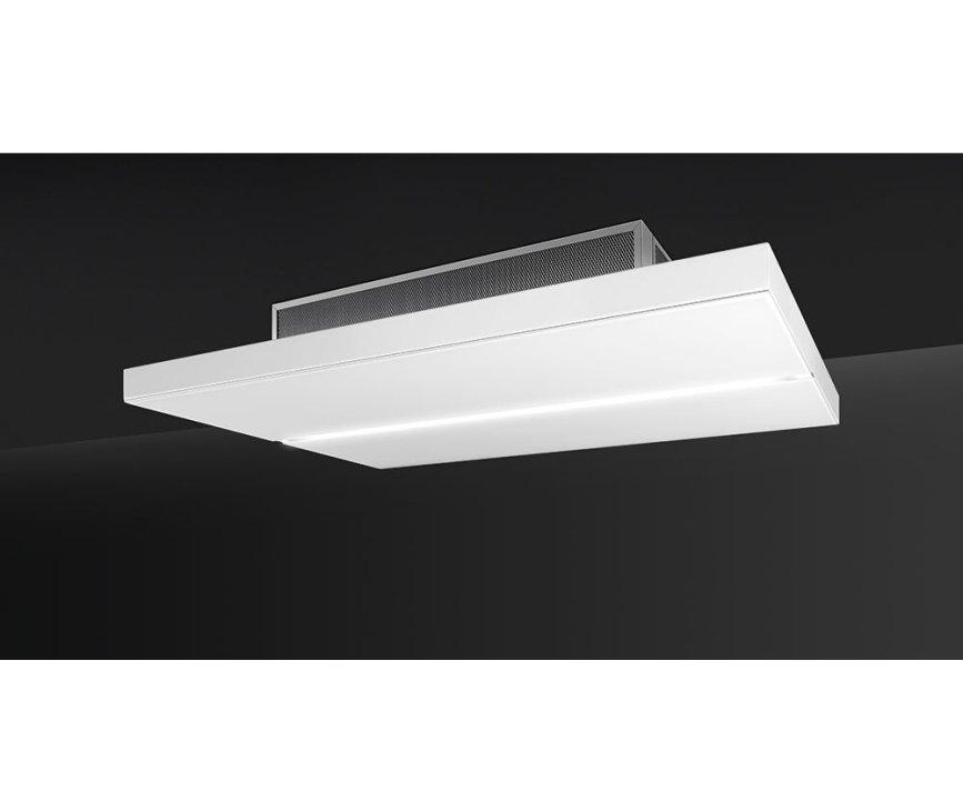 Smeg KSCF90B plafond afzuigkap - plafondunit wit
