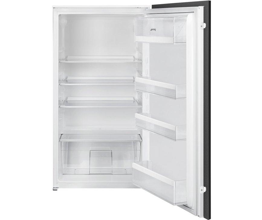 Smeg S4L100F koelkast inbouw
