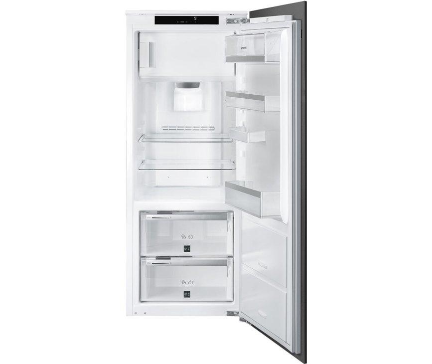 Smeg S7C148DF2P1 koelkast inbouw