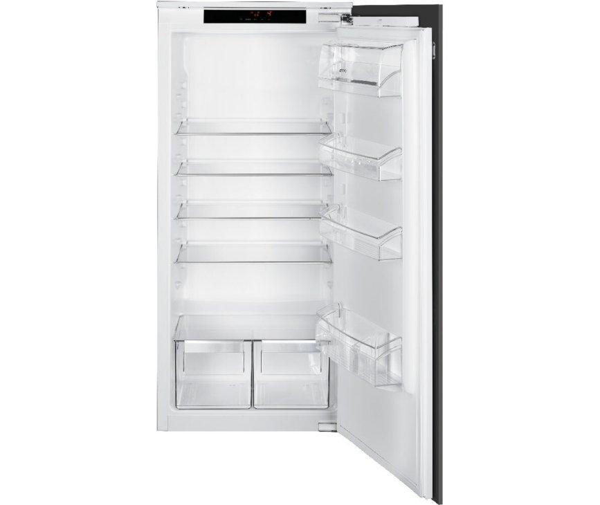 Smeg SD7205SLD2P koelkast inbouw
