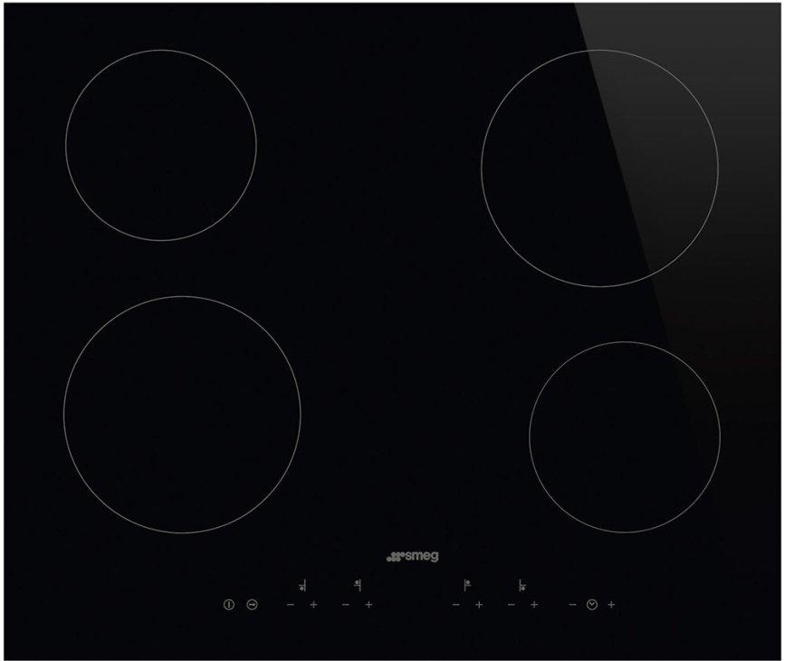 Smeg SE364TD kookplaat inductie inbouw