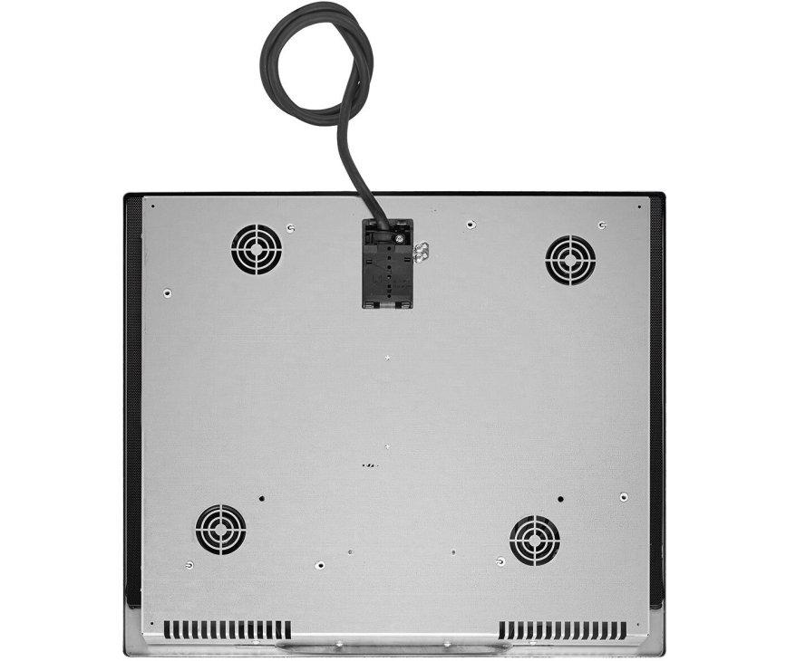 Smeg SI364FXM kookplaat inductie inbouw