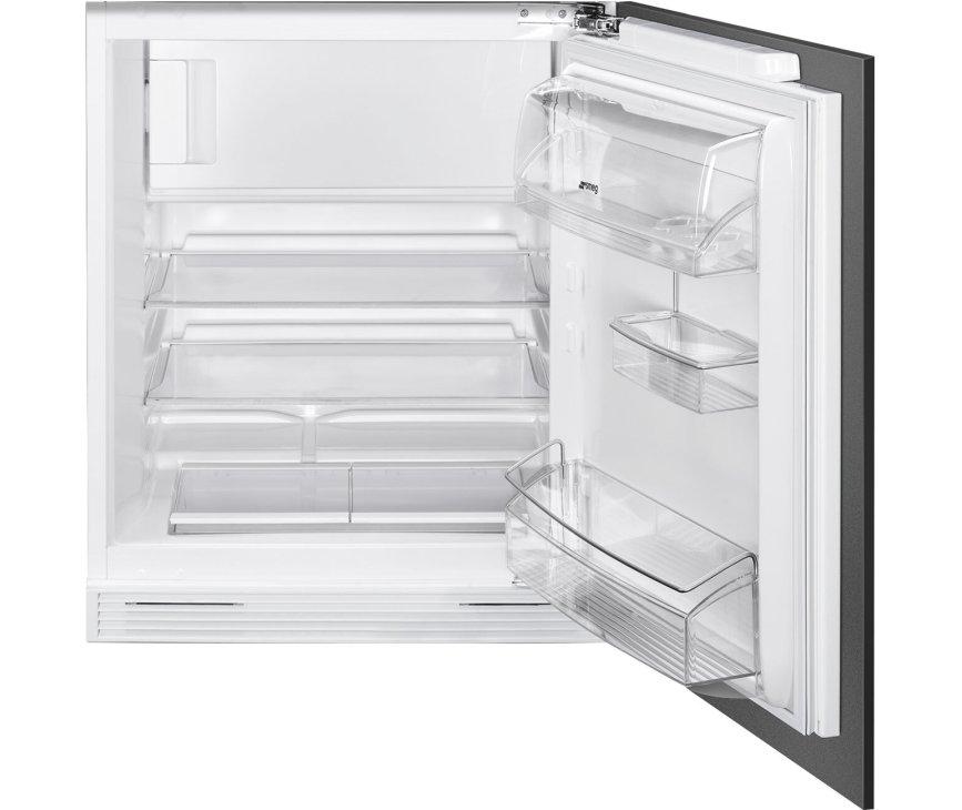 Smeg U8C082DF onderbouw koelkast met vriesvak