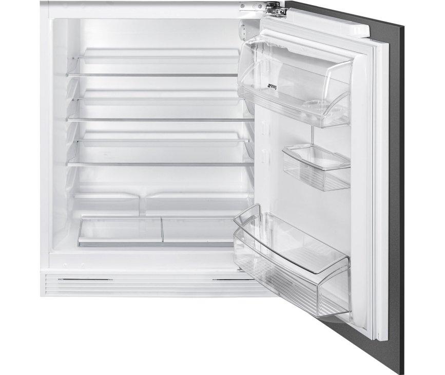 Smeg U8L080DF koelkast onderbouw