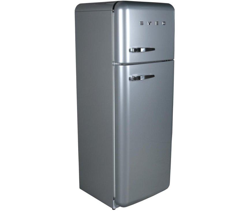 De FAB30RX1 heeft een inhoud van 229 liter koel en 64 liter vries