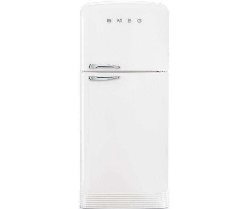 SMEG koelkast wit FAB50RWH5