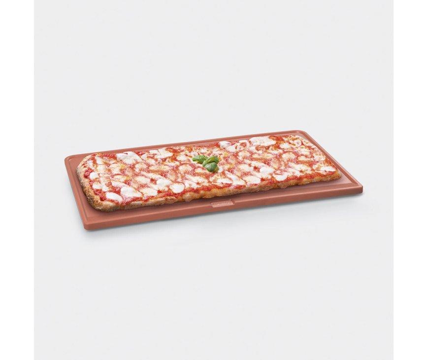 Smeg PPR9 pizzasteen