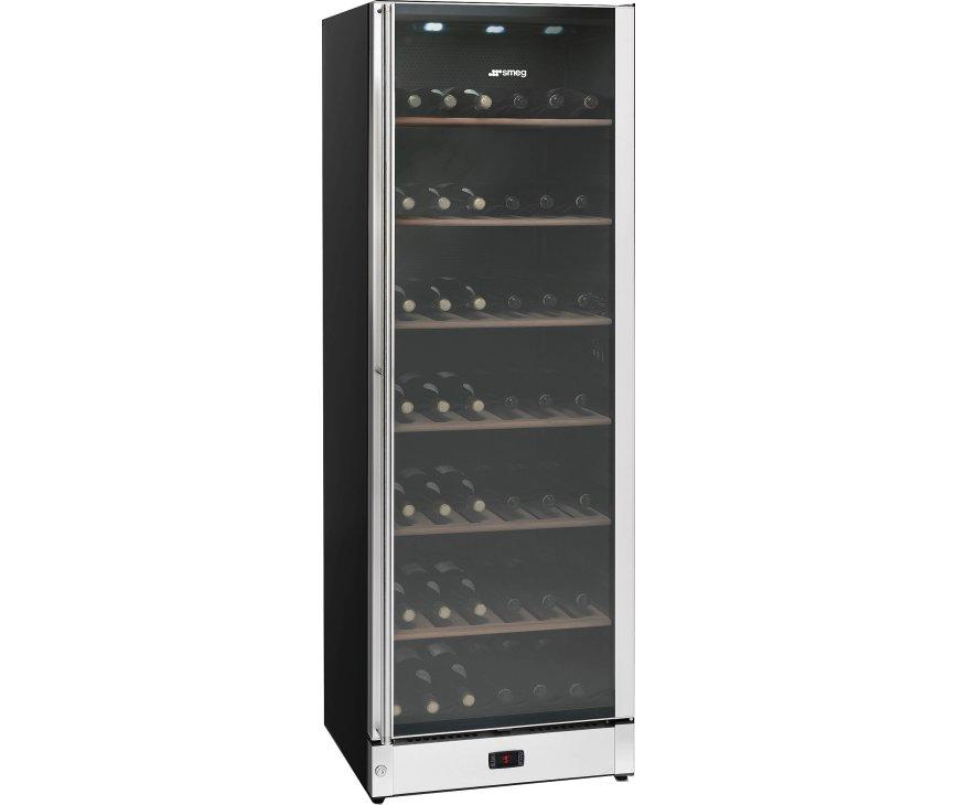 Smeg SCV115-1 wijn koelkast