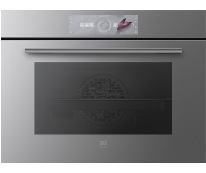 V-Zug Combair V2000 45 Platinum inbouw oven
