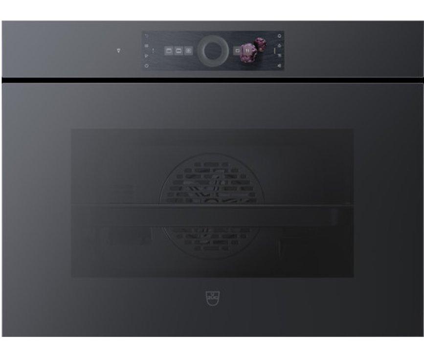 V-Zug Combair V6000 45 AutoDoor inbouw oven