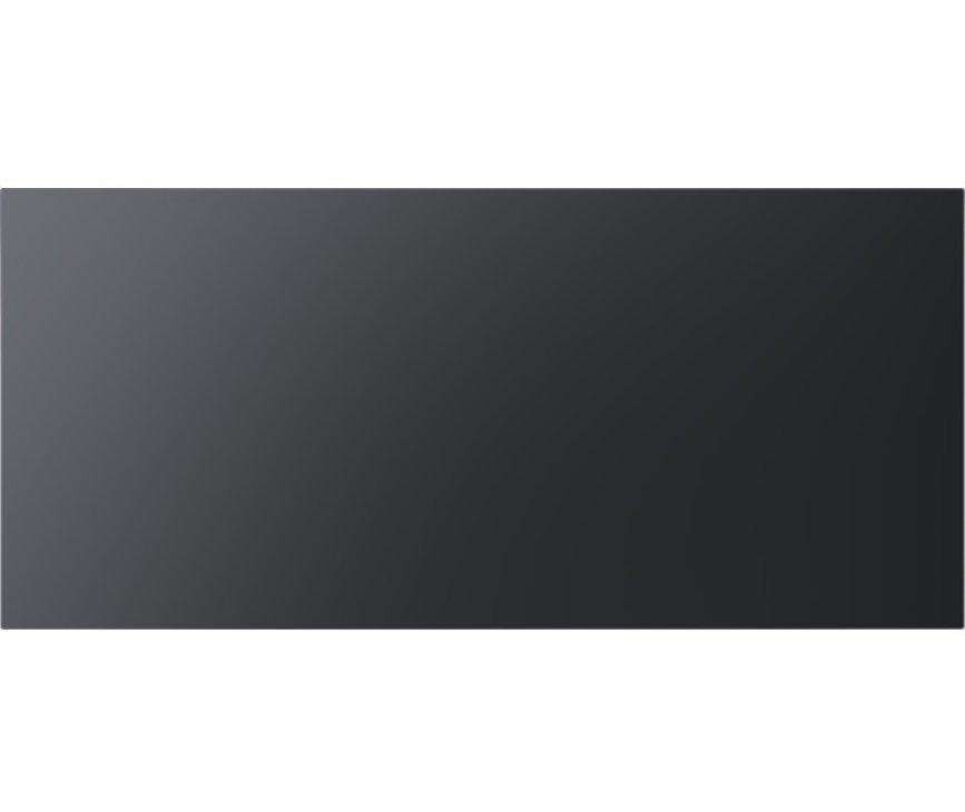 V-Zug WarmingDrawer V4000 28 Zwart Glas inbouw warmhoudlade