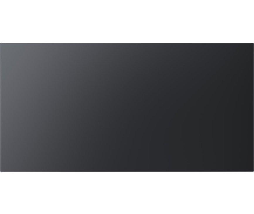 V-Zug WarmingDrawer V4000 31 Zwart Glas inbouw warmhoudlade
