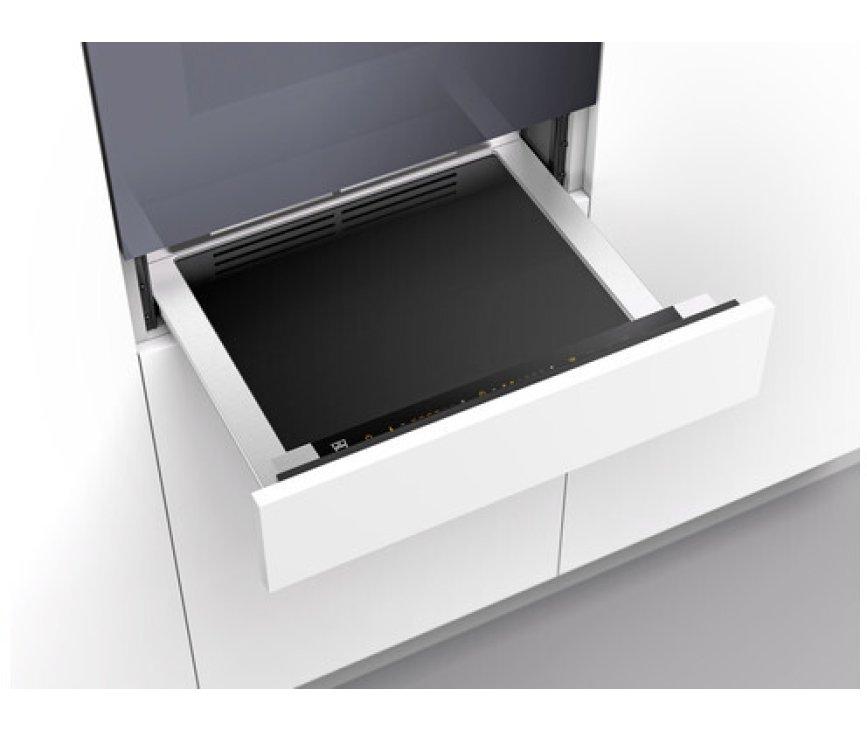 V-Zug WarmingDrawer V6000 14 Integreerbaar inbouw warmhoudlade