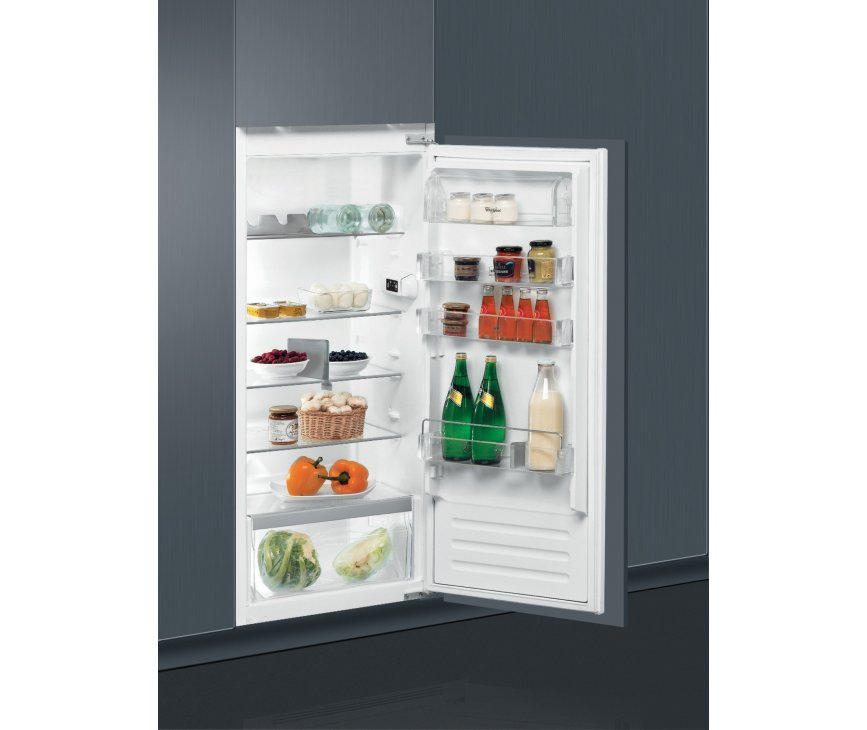 Whirlpool ARG852/A++ S inbouw koelkast