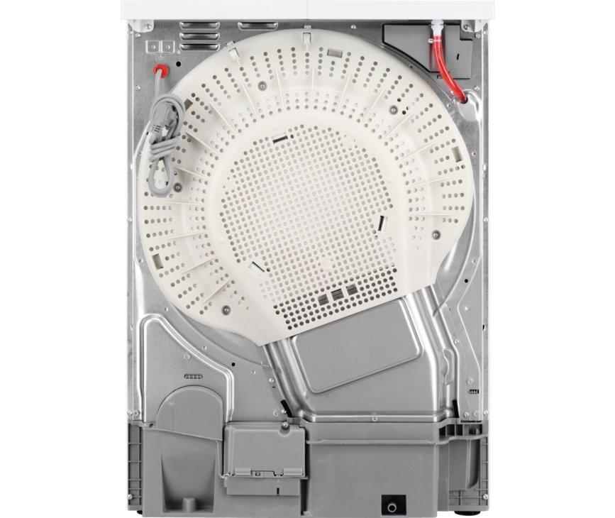 Zanussi ZDCN823TW condensdroger - 8 kg. vulgewicht