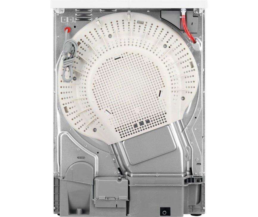 Zanussi ZDPN722SW condensdroger - 7 kg. met display