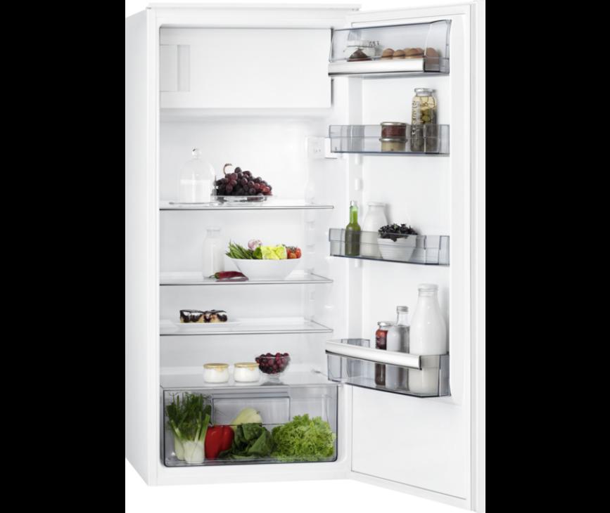 Aeg SFB612F1AS inbouw koelkast
