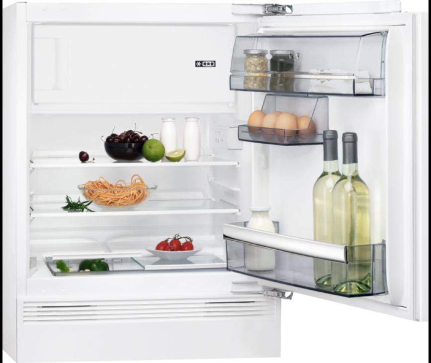 AEG koelkast onderbouw SFB682E1AF