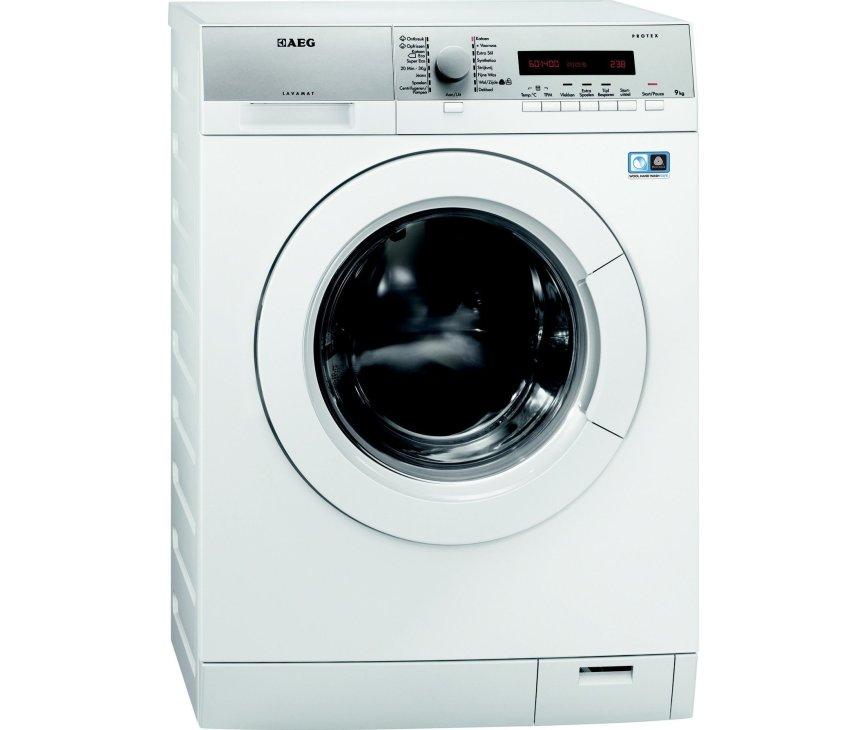 Aeg L76695NFL wasmachine