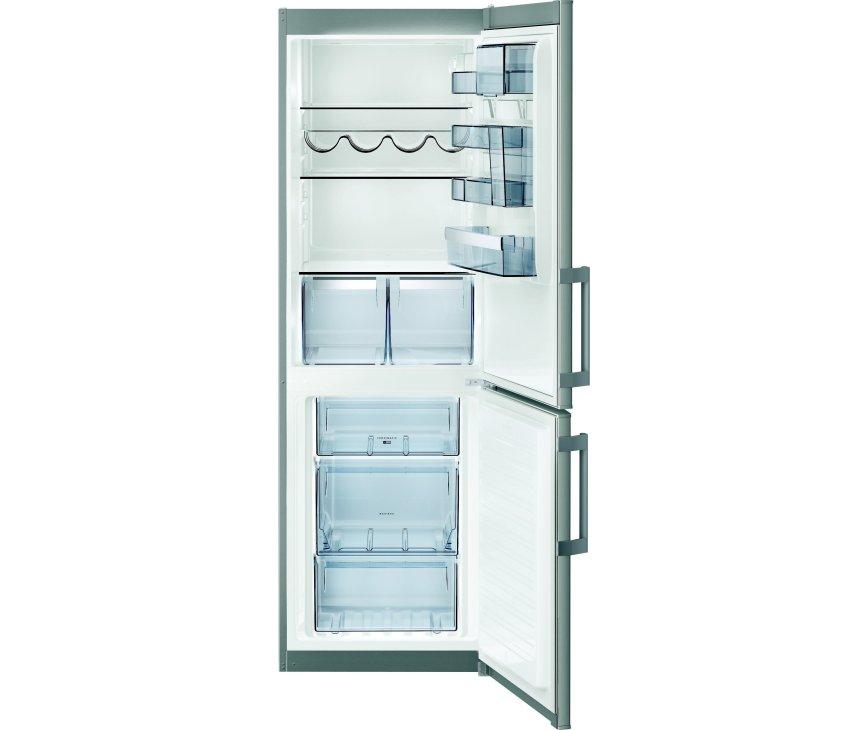 Aeg S53630CSXF koelkast rvs
