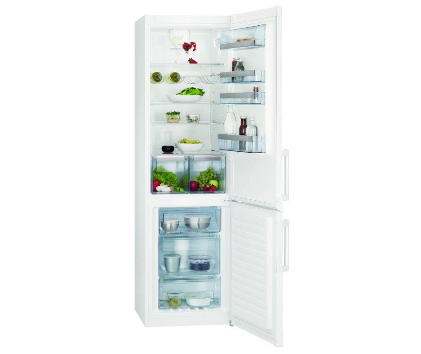 Aeg S53820CTW2 koelkast wit