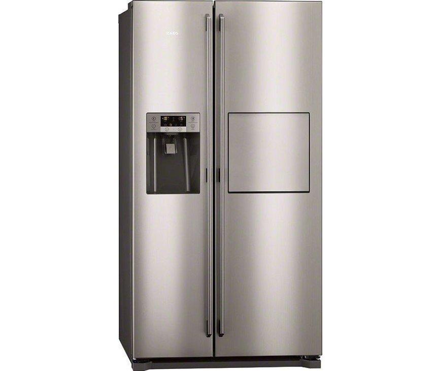 AEG koelkast side-by-side S66090XNS1