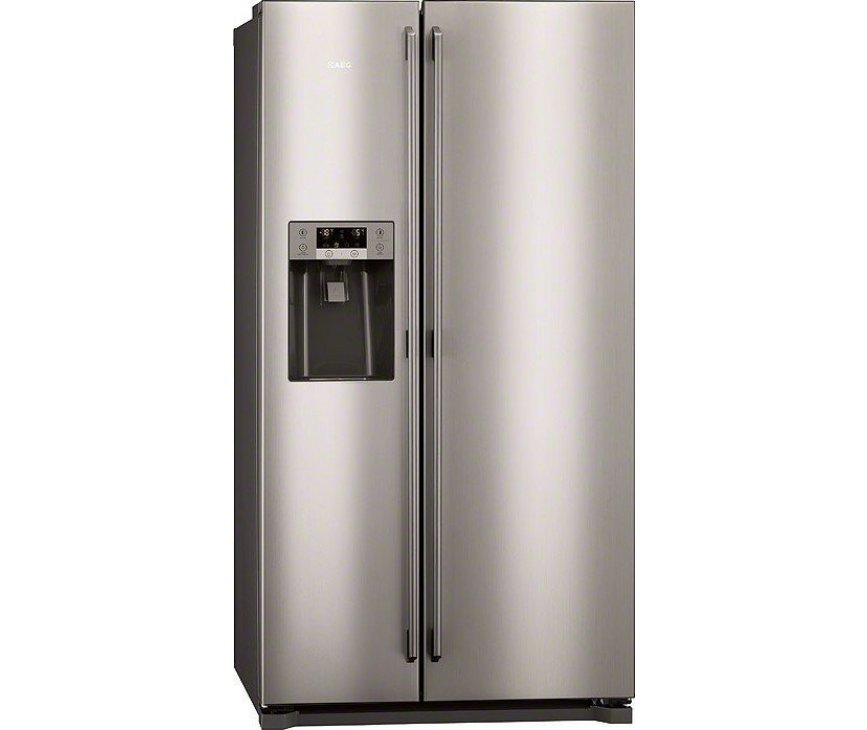 AEG koelkast side-by-side S76090XNS1