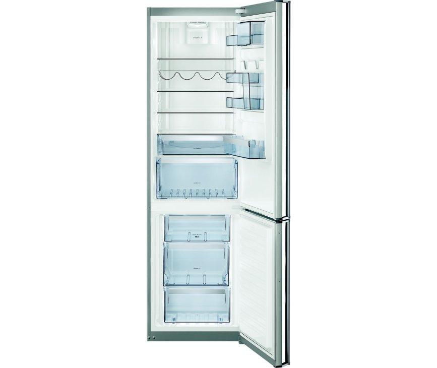AEG koelkast rvs S83920CMXF