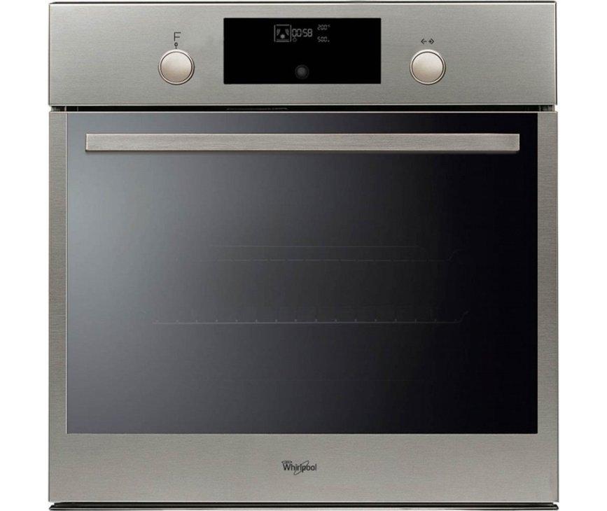 Whirlpool AKZ548IX oven inbouw