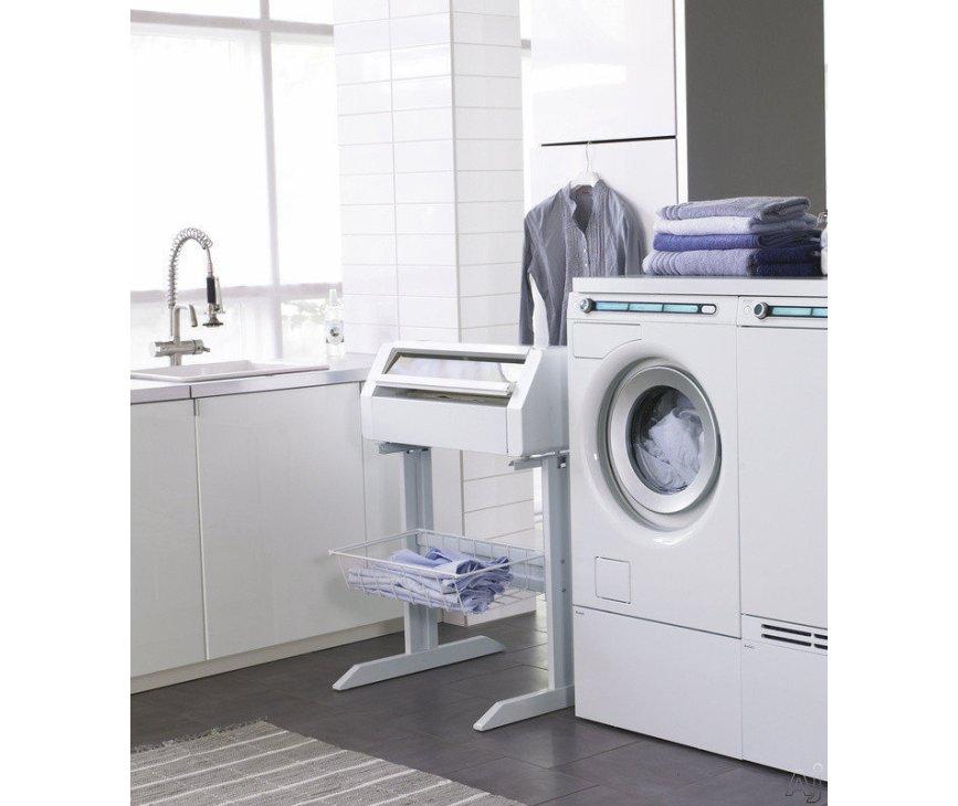 Indien u de Asko CI700 mangel plaatst in uw wasruimte heeft u alle apparaten bij een voor een snelle afhandeling van uw wasgoed
